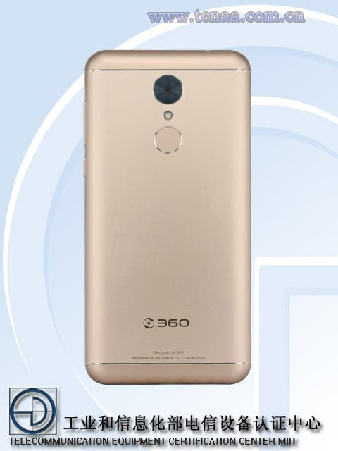 360 F4S Specifications
