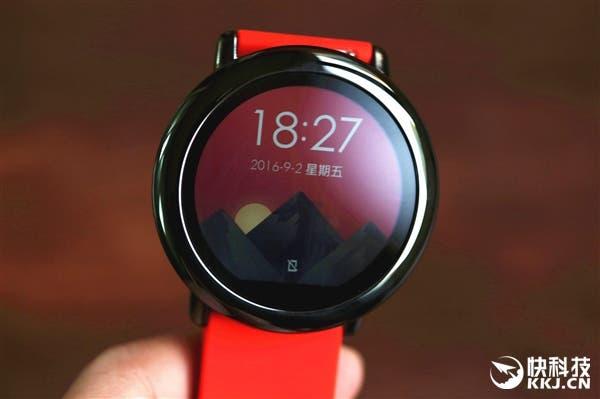 Huami AmazFit Smartwatch 6