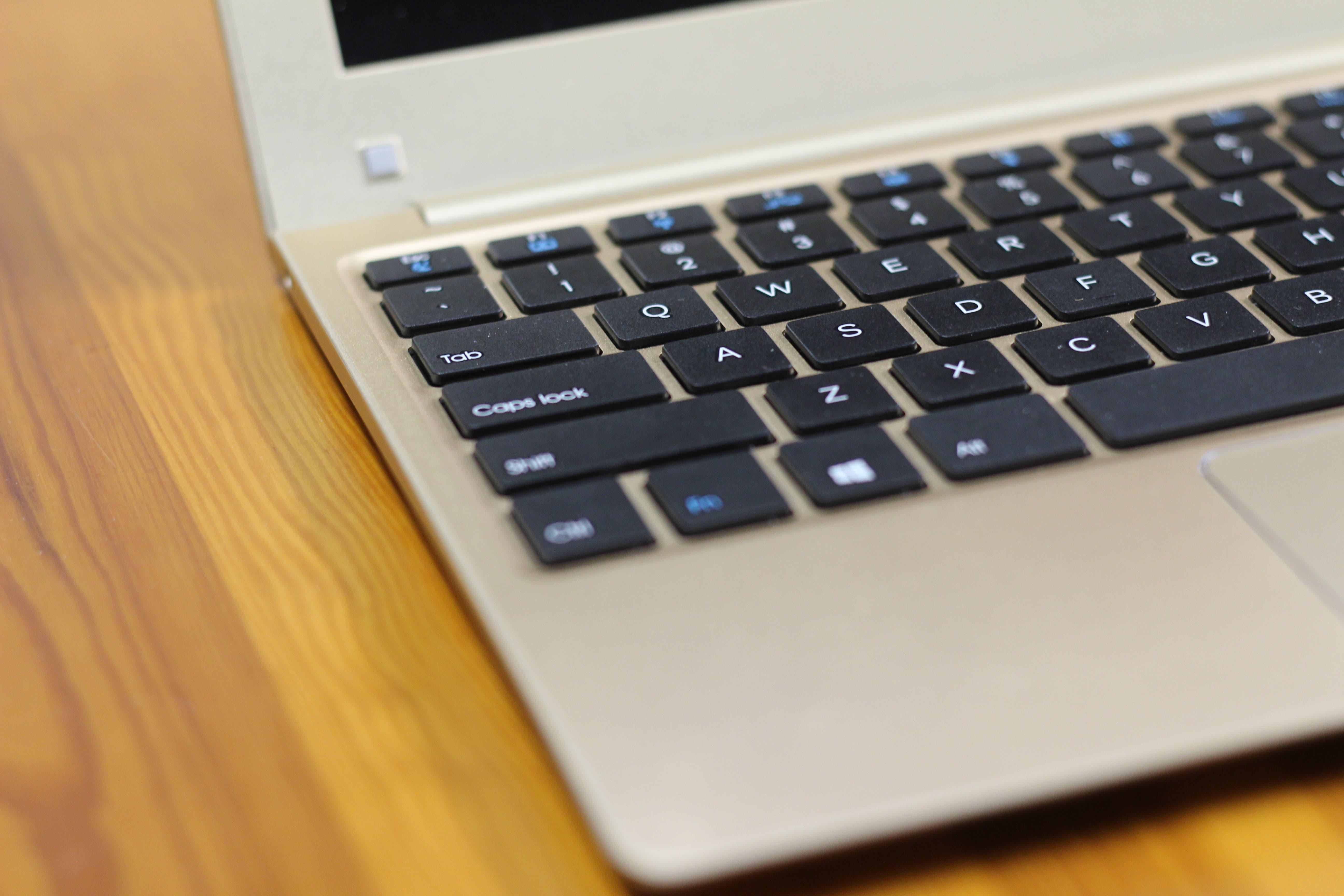 Jumper Ezbook Air Review A 289 12 Macbook Clone