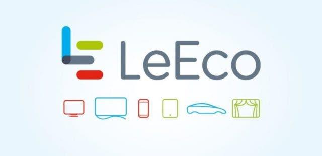 LeEco event