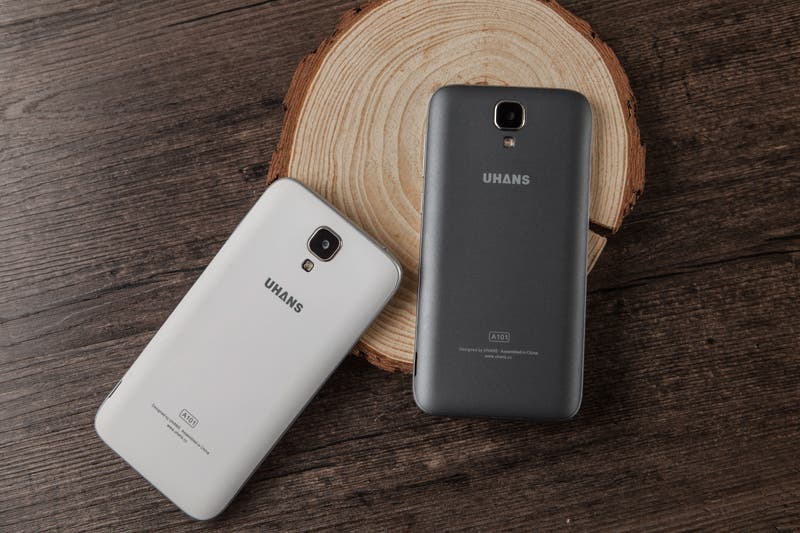 Uhans A101 specifications