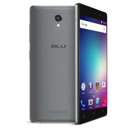 BLU Vivo 5R specifications, pricing