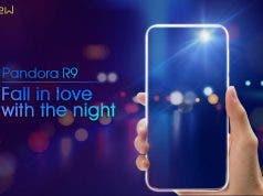 iNew Pandora R9