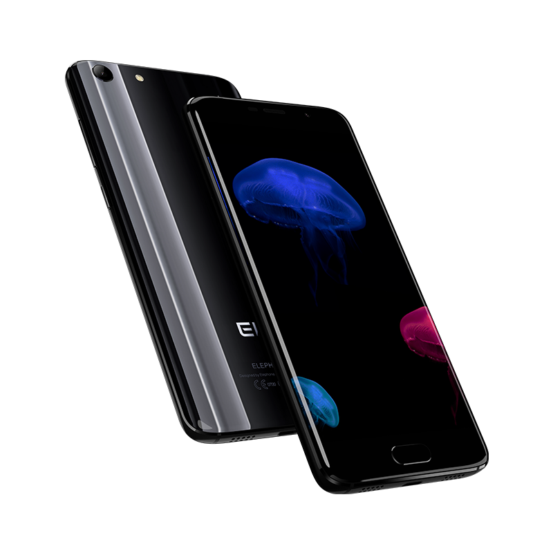 Elephone Will Come With Explosion Proof Membrane