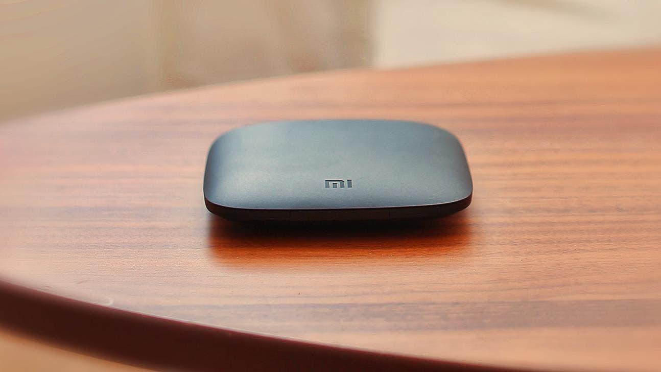 Xiaomi Mi Box USA