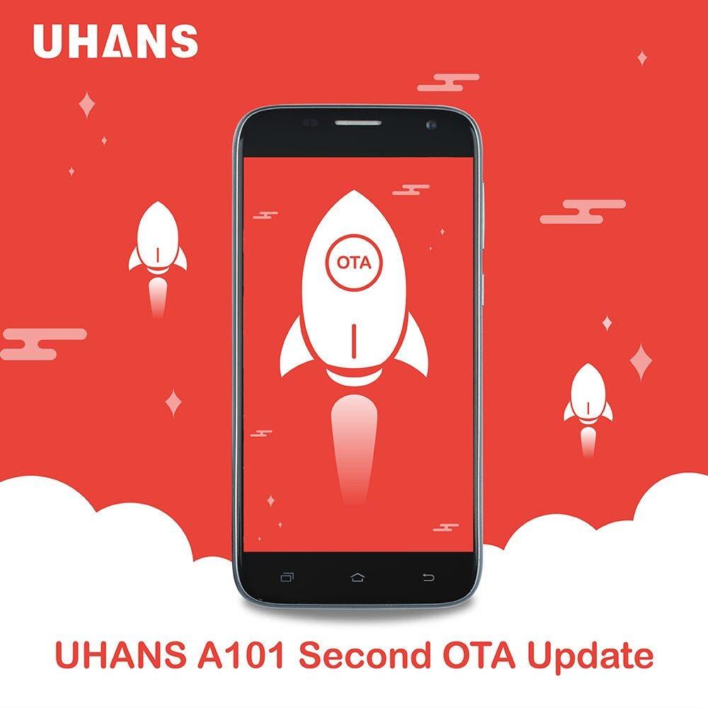 uhans-a101-second-ota-update