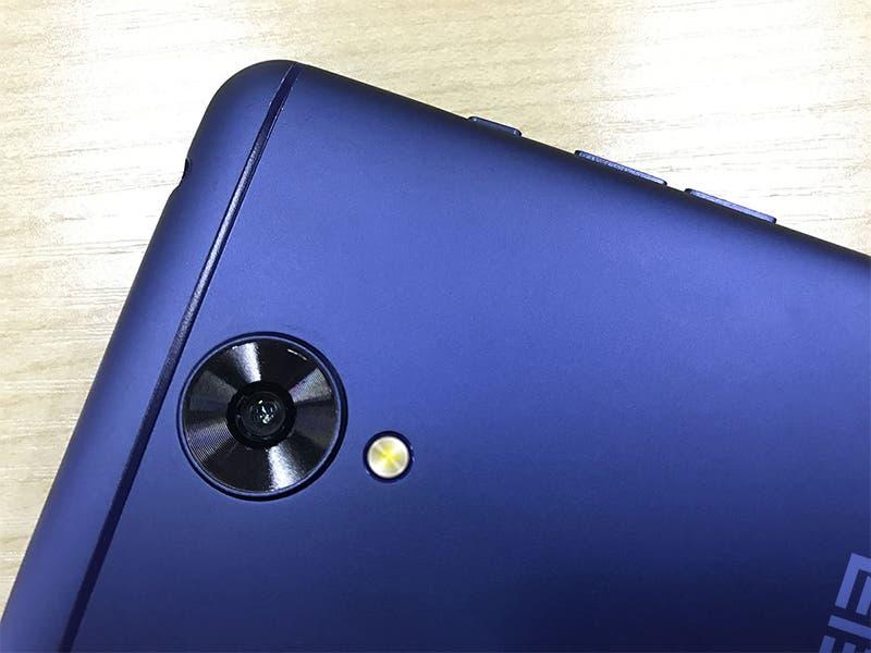 elephone mystery phone