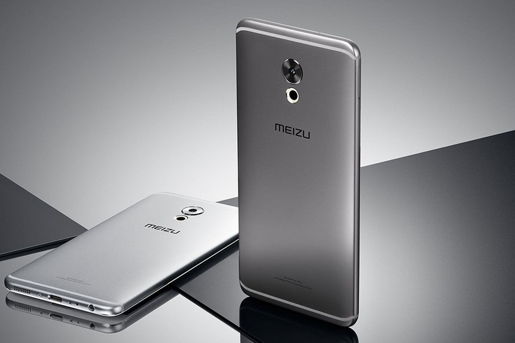 Meizu Pro 6 Plus specifications price
