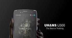 Uhans U300