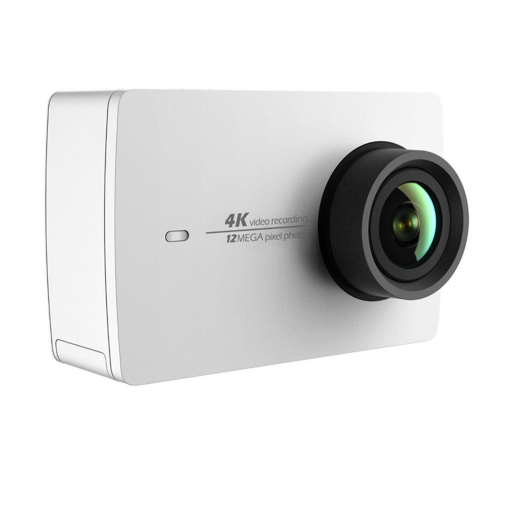 yi 4k action camera now 199 on amazon. Black Bedroom Furniture Sets. Home Design Ideas