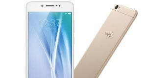 Vivo V5 launch price