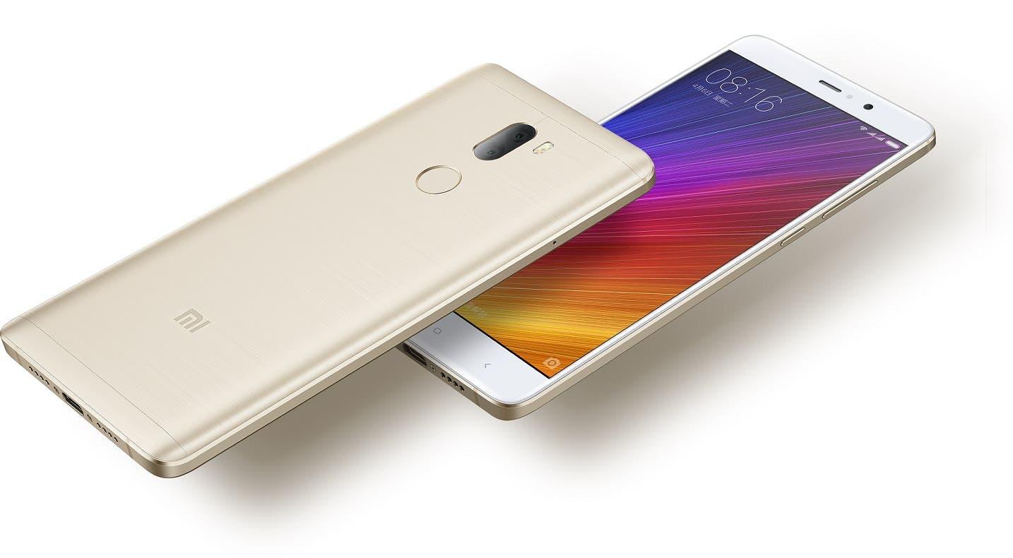 Xiaomi Mi5s Plus Mi 5s