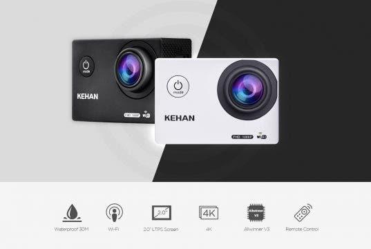 KEHAN C60 Pro