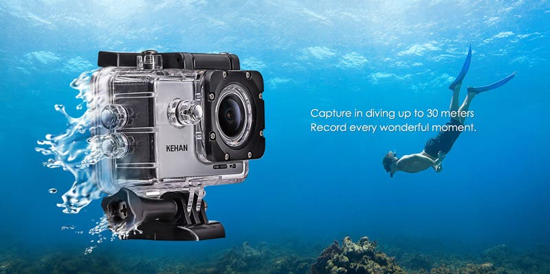 kehan-c60-pro-waterproof