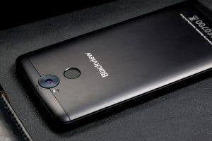 Blackview P2 specifications