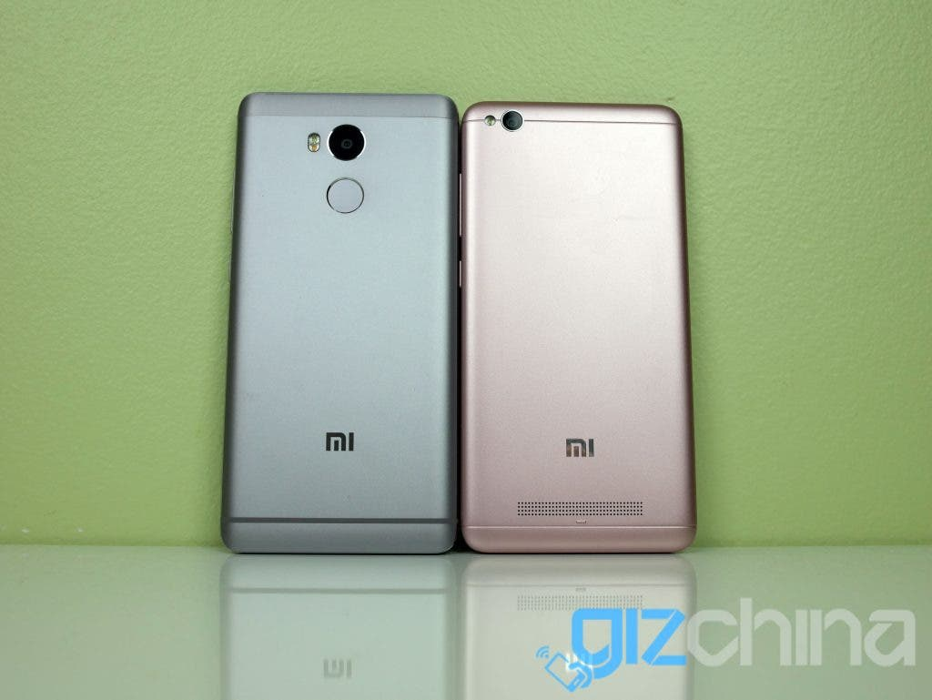 Xiaomi Redmi 4a Unboxing  Hands On  And First Impressions