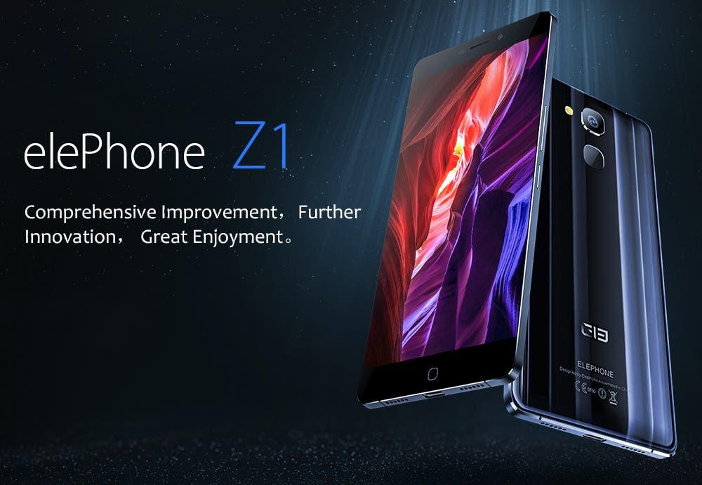 Elephone Z1 6GB