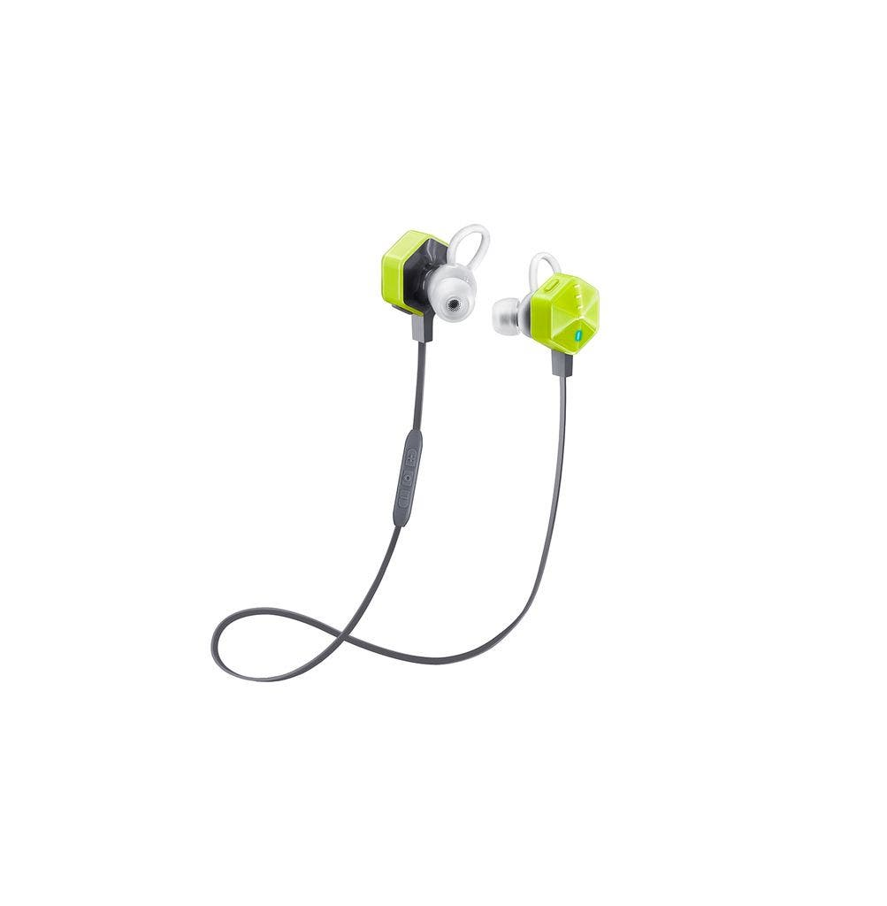Carat Pro: The Smart Fitness Coach in the Ear