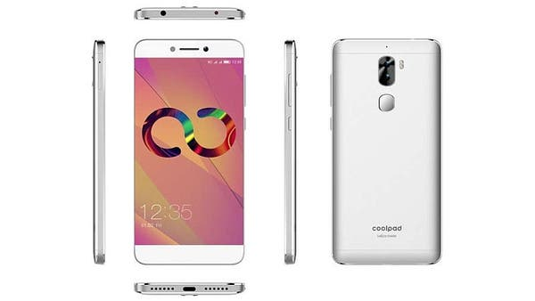 Coolpad Cool1 Specifications