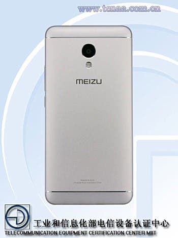 Meizu M5s Specifications
