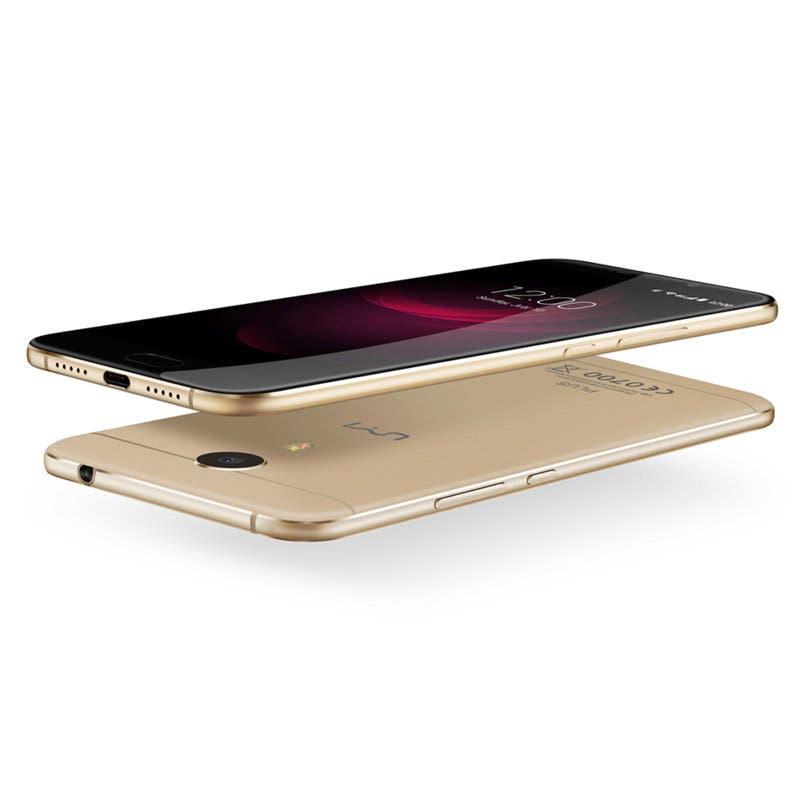 UMi Plus Android 7.0 Nougat