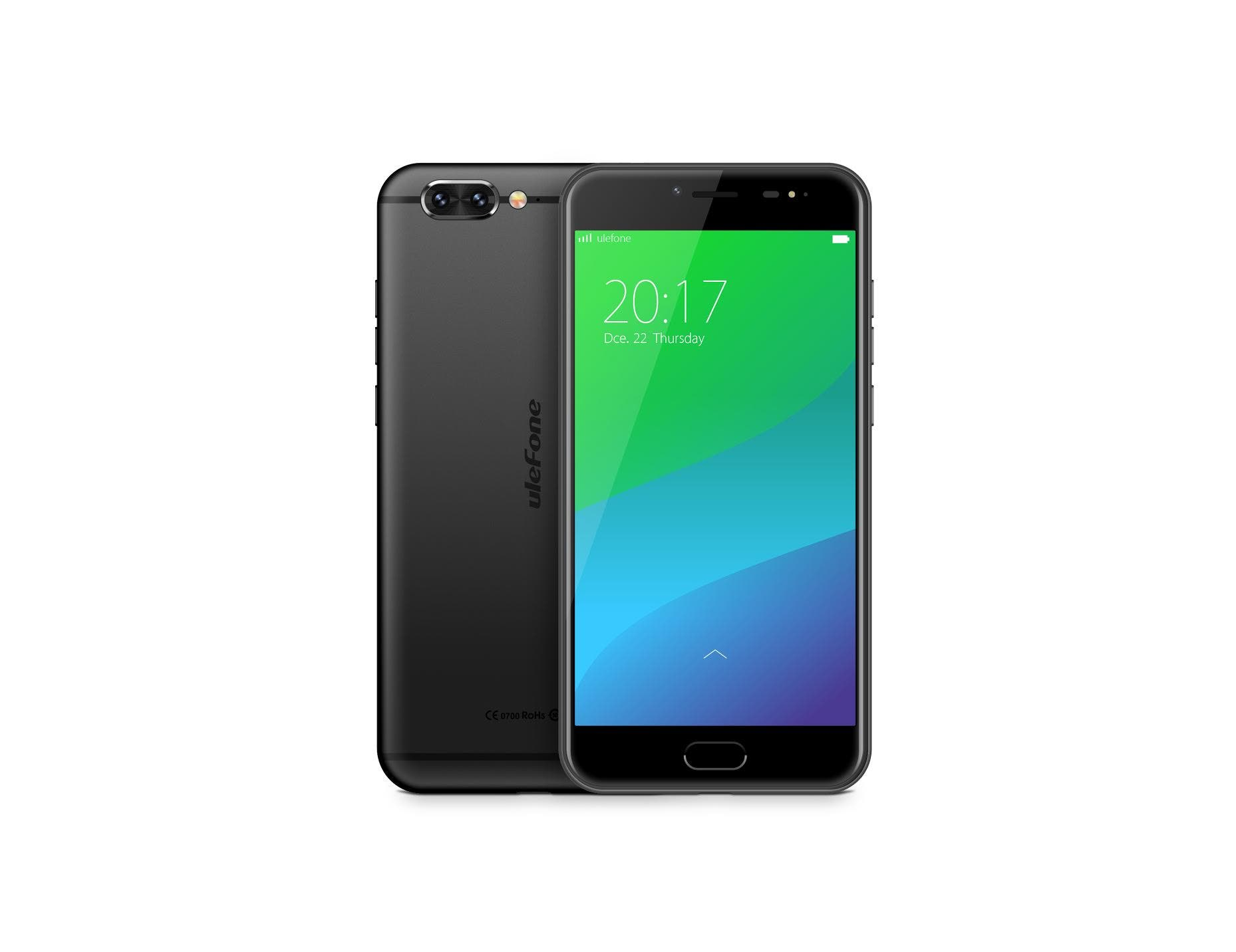 Ulefone Gemini Pro specifications