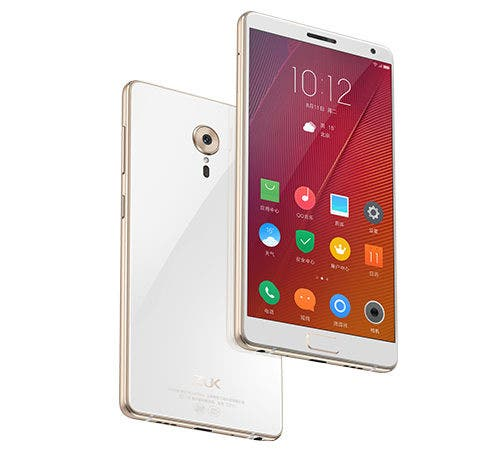 ZUK Edge specifications