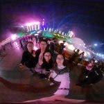 MGCOOL Cam 360 Photo Samples