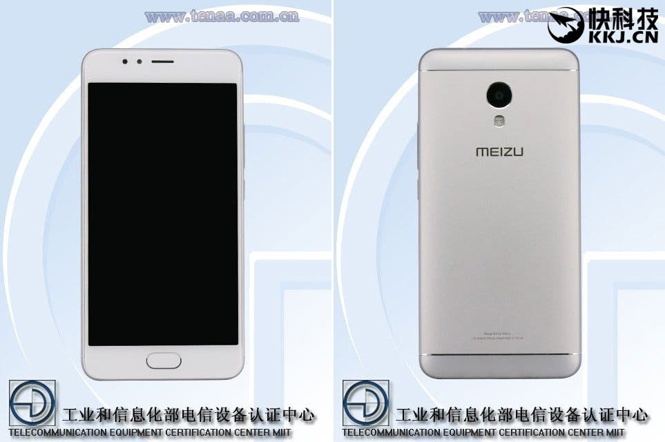 Meizu m5s featuring a mt6753 cpu confirmed by geekbench for Camera m5s