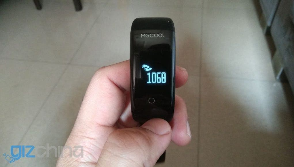 MGCOOL Band 2 Review