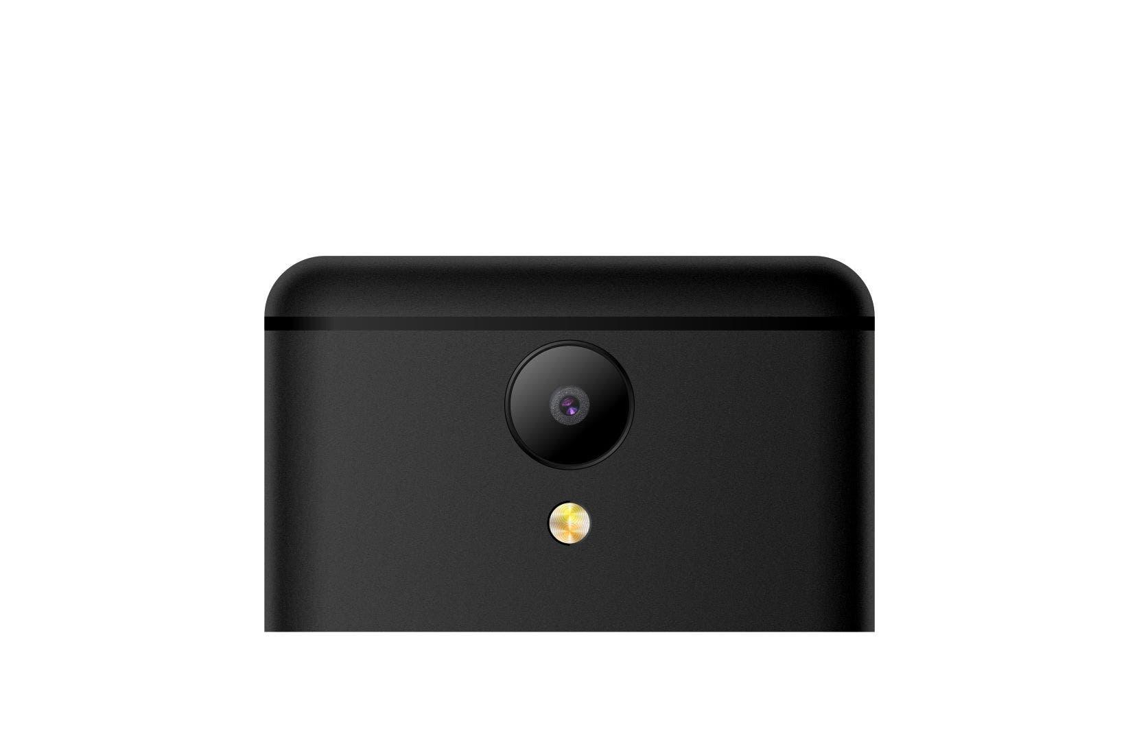 Elephone P25 Camera