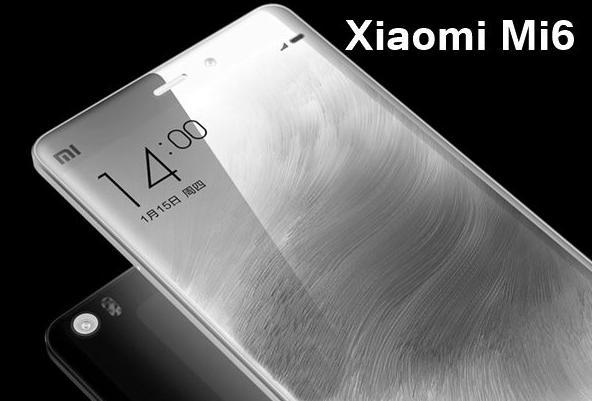 Xiaomi Mi 6 Top End Version Will Have Ceramic Body