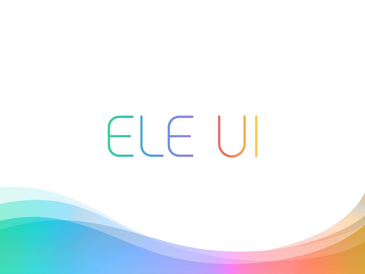 ELE UI