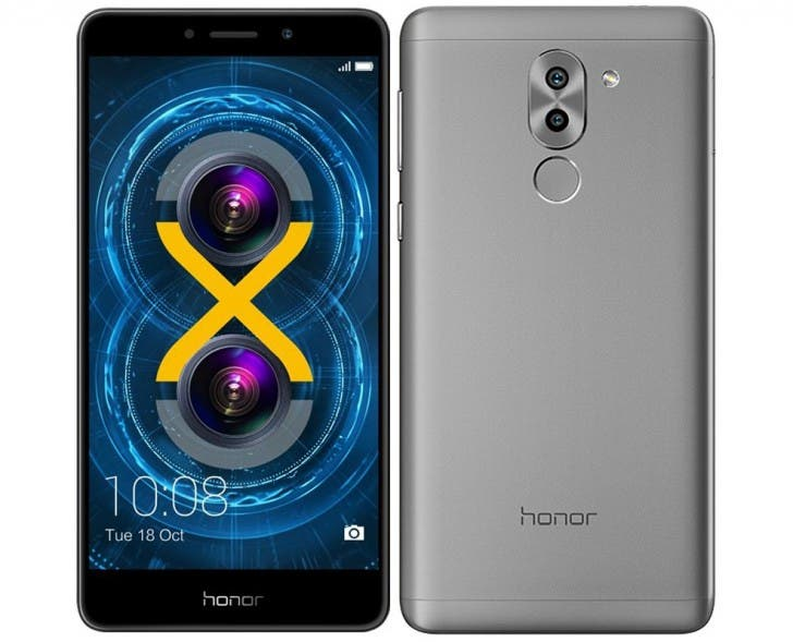 Honor 6X India specifications