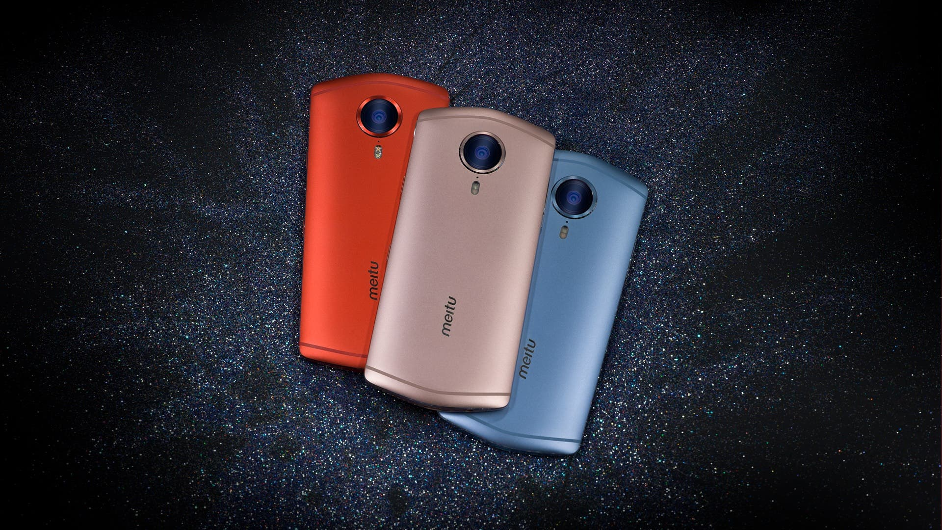 Meitu T8 Specifications