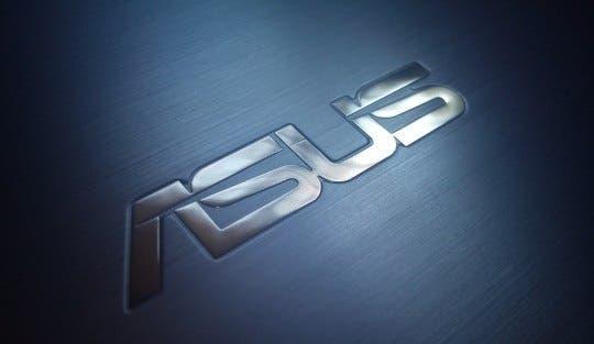 Asus logo Shi Chongxin