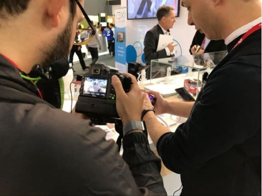 Vernee at MWC 2017