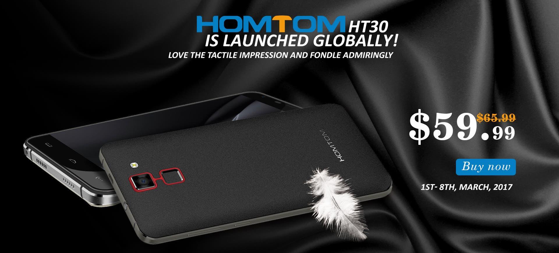 HOMTOM HT30