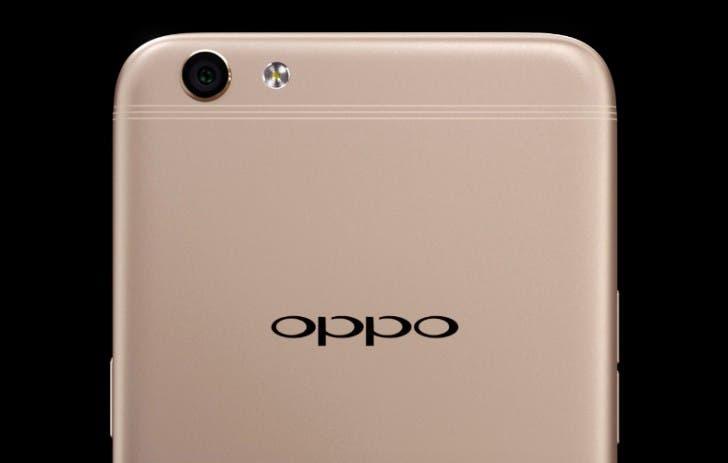 OPPO R9