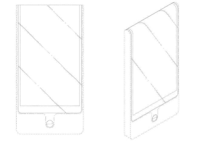 LG wrap around screen 1