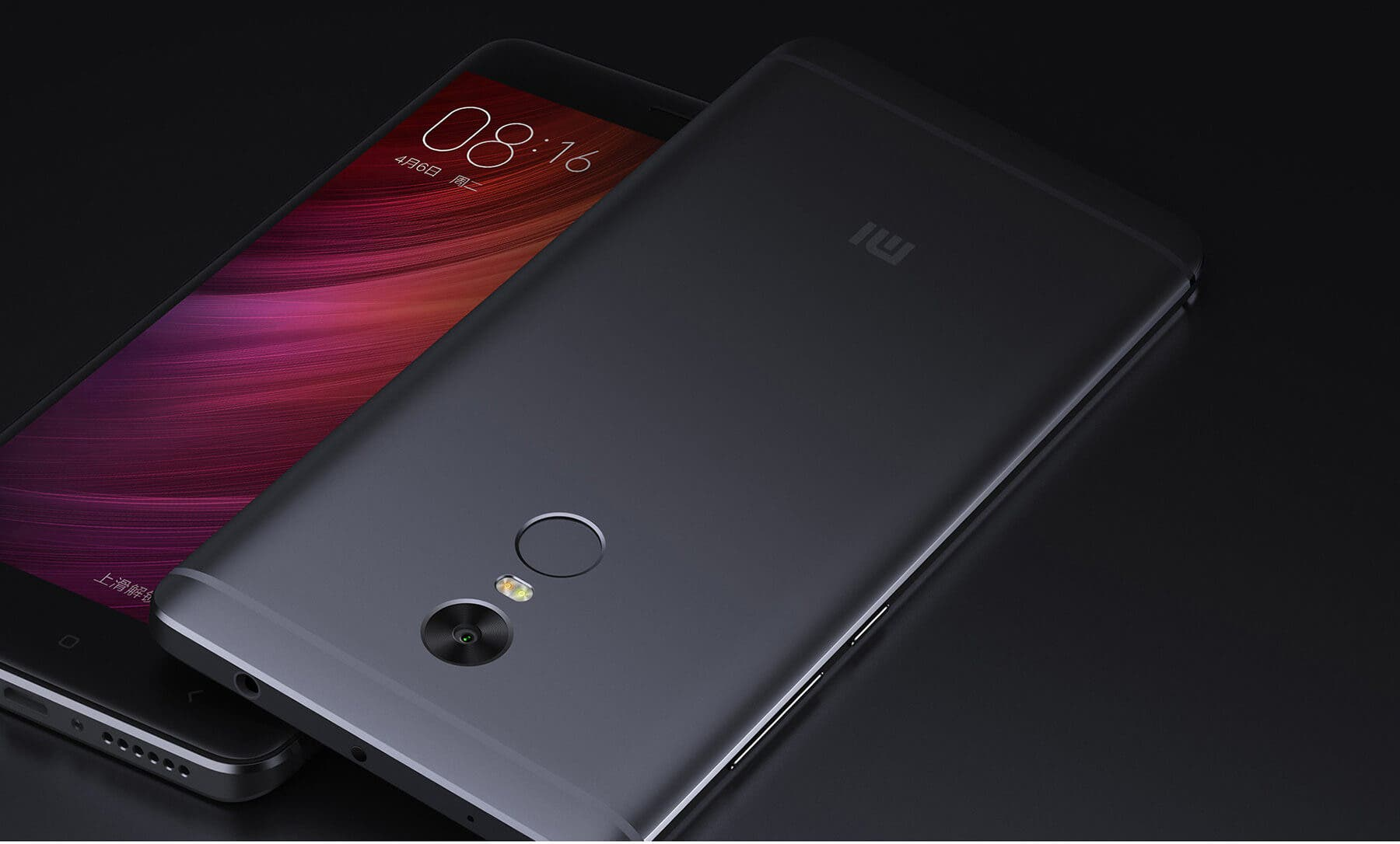 Xiaomi Set To Launch Redmi Note 4 And Redmi 4x In Mexico: Xiaomi Enters North America, Launches Its Redmi Note 4 In