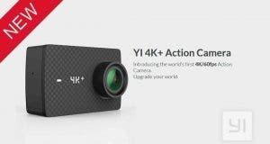 Yi 4K+