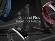 Zeblaze Zeband Plus