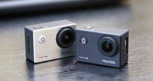MGCOOL Explorer 1S VS YI 4K