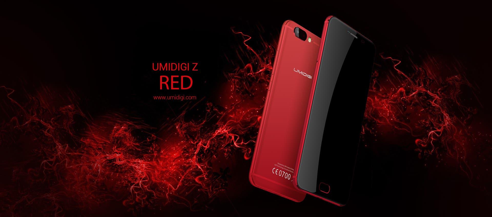 Red UMi Z