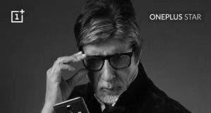 Amitabh Bachchan OnePlus