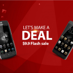 Blackview Flash sale