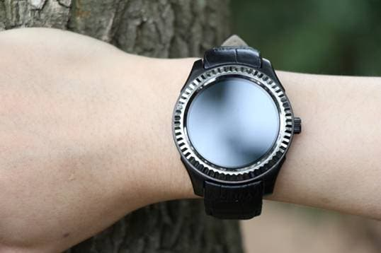 NO.1 D7 smartwatch