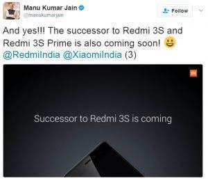 Manu Kumar tweet