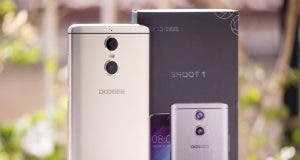 DOOGEE Shoot DOOGEE Shoot 1 Hands On1 Review